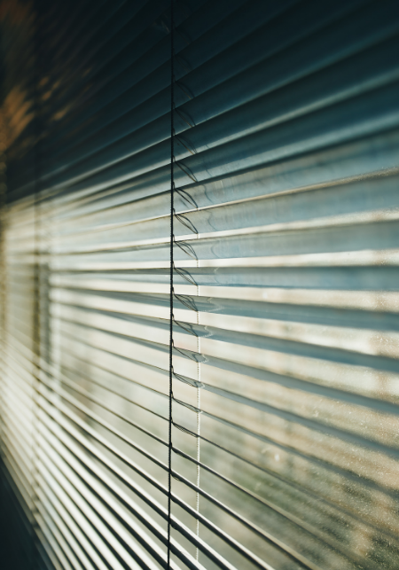 All sorts of blinds options in Ely and Newmarket area.